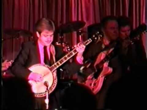 Classical Gas by Roy Clark Band Banjo Pickin' 1987 Live