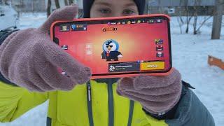 VLOG Серёжа создает КЛУБ для Подписчиков в Бравл потерял телефон в лесу