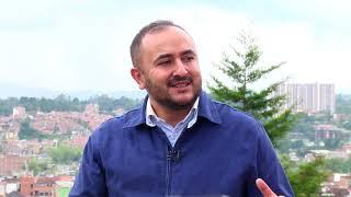 Jaque, Adrián Castro Presidente Concejo Rionegro parte 2