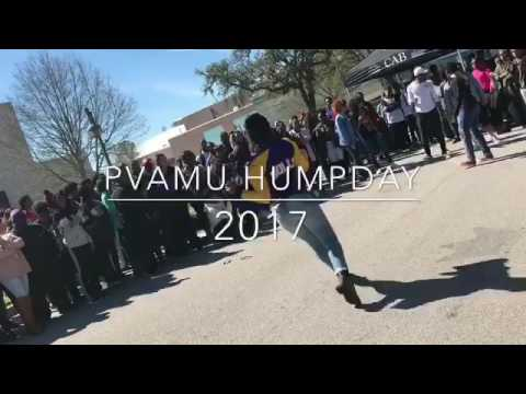 PVAMU HUMPDAY: Dance Battle and Greek life