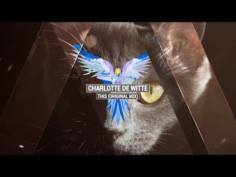 CHARLOTTE DE WITTE - This (Original Mix)