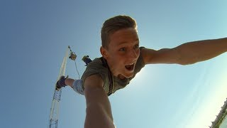 GoPro HERO3: Our Summer | Full HD
