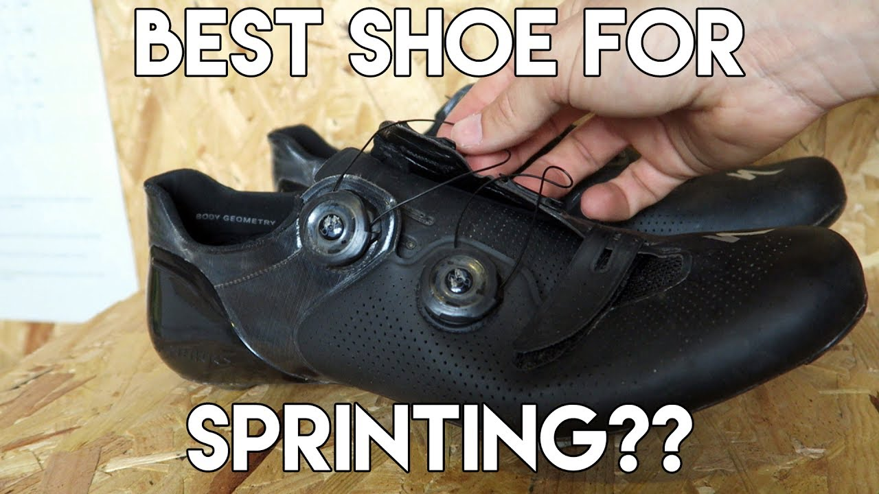 cd5ce89ab5 Specialized S Works 6 Shoe Honest Review - YouTube