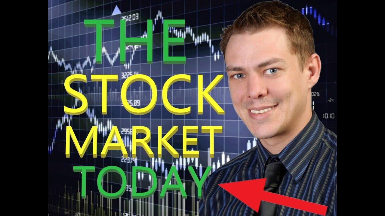 Stocks w/ SUPERMANDUDE