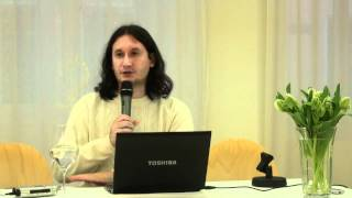 3 А.Мередов. Искусство деятельности март 2012 Рига