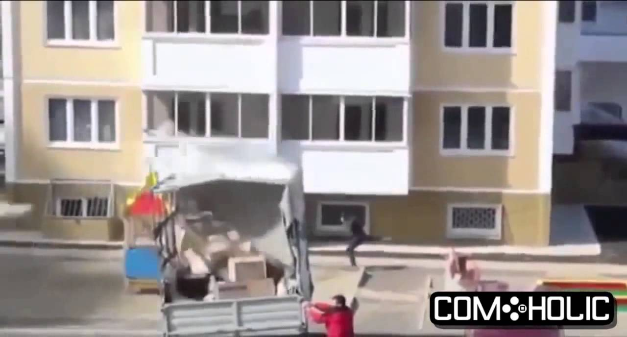 TOP Funny Pranks Fails Compilation October 2014 EP-2