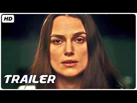 OFFICIAL SECRETS Trailer #1 (2019) HD | Mixfinity International