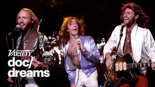 How The Bee Gees Brothers Found Success As Songwriters