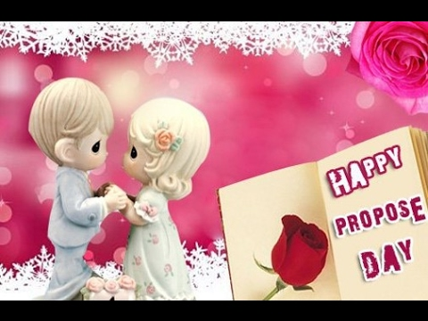 Happy Propose Day Romantic Message Hindiwishesgreetingswhatsapp