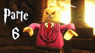 #6 LEGO Harry Potter: Years 1-4 - O Rosto do Inimigo