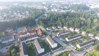 HD Traunreut Rundflug