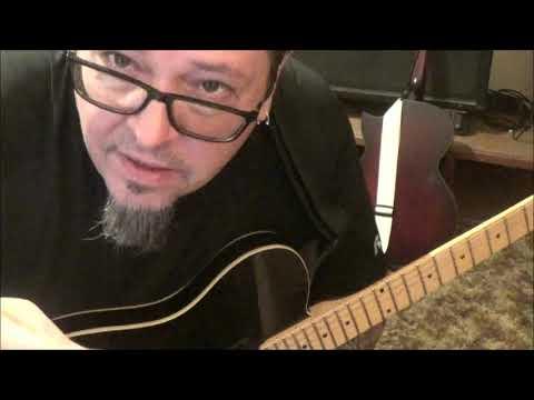 Guns N' Roses – Sweet Child O' Mine – CVT Guitar Lesson by Mike Gross