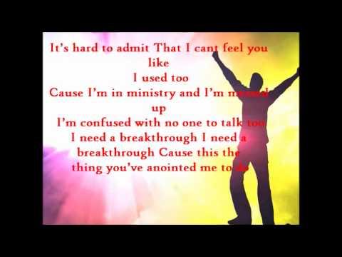 Broken Shekinah Glory Ministry