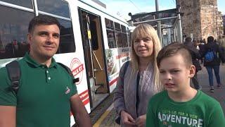 Семья из Санкт Петербурга Отзыв про отдых в Турции зимой