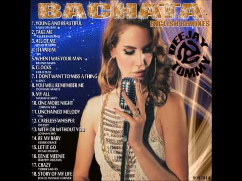 bachata english remixes 1