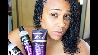 Can The Mane Choice REALLY Cut Wash Day in Half?!
