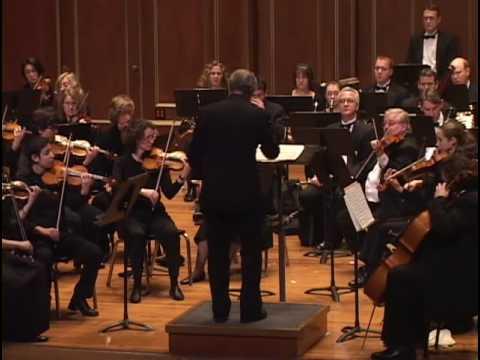 Brahms Serenade No 1 Op 11