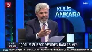 Kulis Ankara - İki yeni parti mi kuruluyor? - 14.05.2019