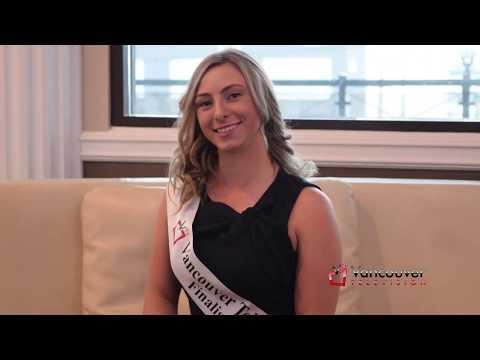 VTV: Ms. Vancouver 2018 Contestants