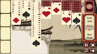 How to play Chinese Solitaire game | Free PC & Mobile Online Games | GameJP net
