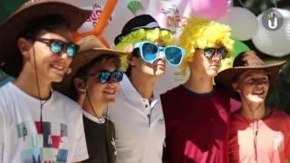 Campus Ronda  2017 - T3: Llegada