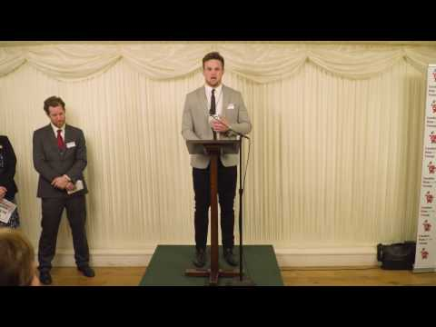 Jack Clifford   CRY Parliamentary Reception