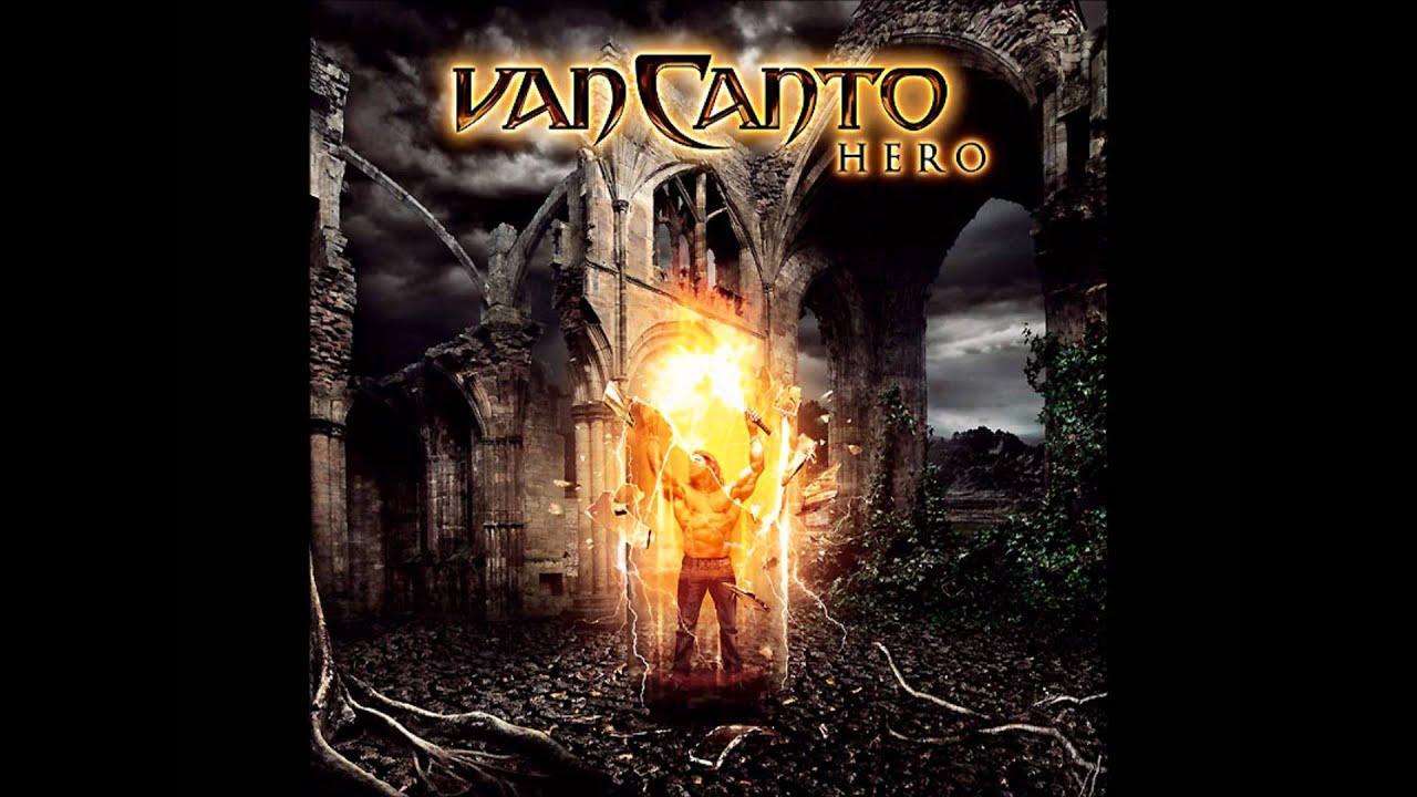 Heavy Metal A Capella: Van Canto (vídeos y letras) Parte 2