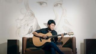 Nơi Này Có Anh - Sơn Tùng - MTP (Guitar Solo)