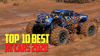 TOP 10 BEST RC CARS 2020