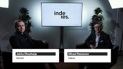 Mitä osakkeita osakesäästötilille, Inderesin toimitusjohtaja, analyytikko Mikael Rautanen?