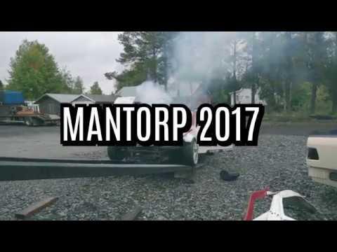 Gatebil Mantorp September 2017