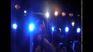 Turin Brakes live in Rome 24-04-10 - PAINKILLER.avi