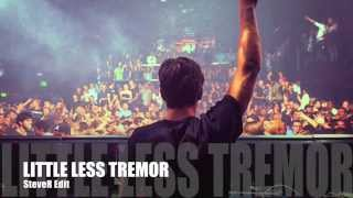 Elvis Presley, Dimitri Vegas & Like Mike, Martin Garrix - Little Less Tremor (SteveR Edit)