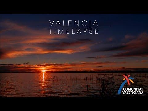 Valencia Monumental -Timelapse  Comunitat Valenciana