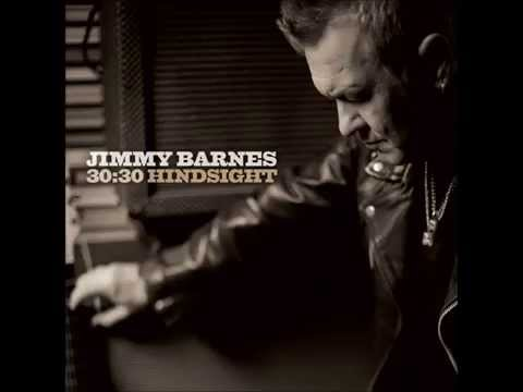 Jimmy Barnes - No Second Prize (Feat. The Family Choir)