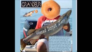 Delusions of Grandeur - Glazed Donut Zero feat. Dave Simonich