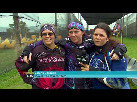 Paintball Super Cup