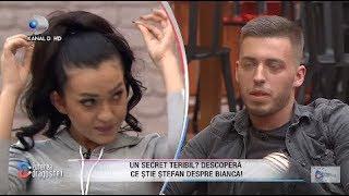 Puterea dragostei (15.02.) - Raluca a pus punct relatiei cu Ricardo Ce stie Stefan despre ...