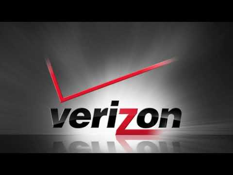 Verizon Wireless:  There was an error in processing your call