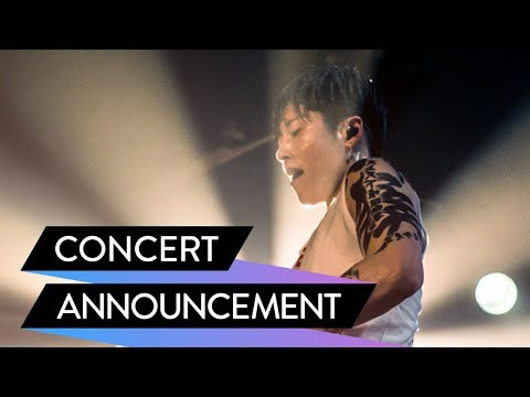 Miyavi Day 2 World Tour In Europe 2018 Youtube