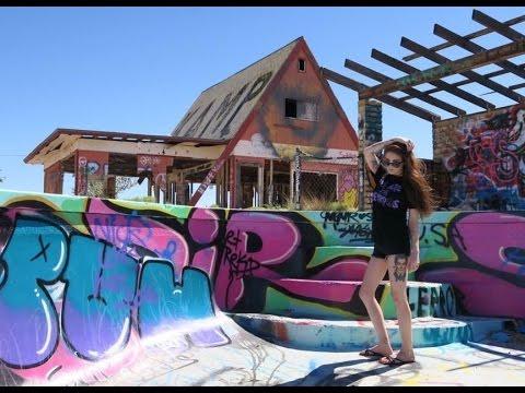Abandoned Arizona   Twin Arrows & Two Guns Historic Route 66