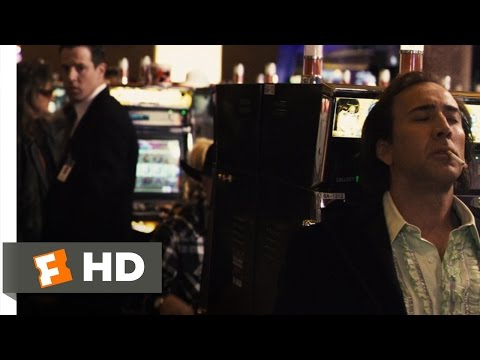 Next (2/9) Movie CLIP - Beating the House (2007) HD