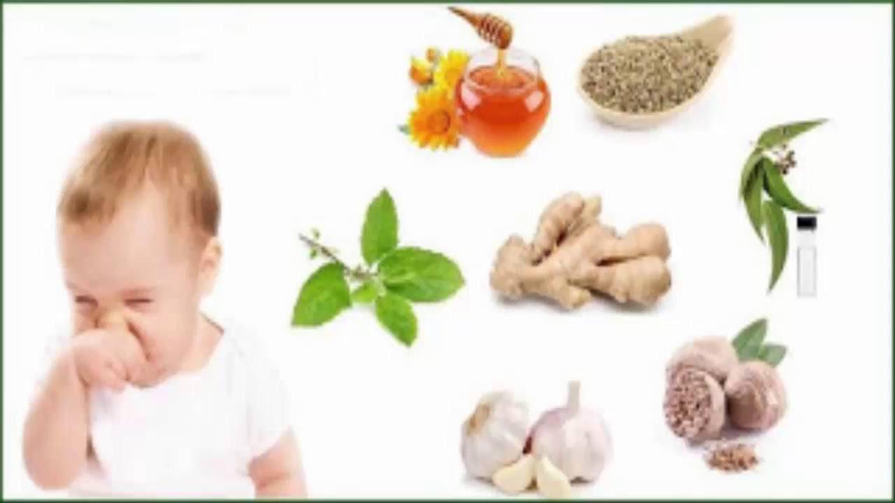 Remedios caseros para la fiebre en bebes de 10 meses