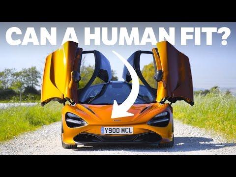 Living With A McLaren 720S Supercar