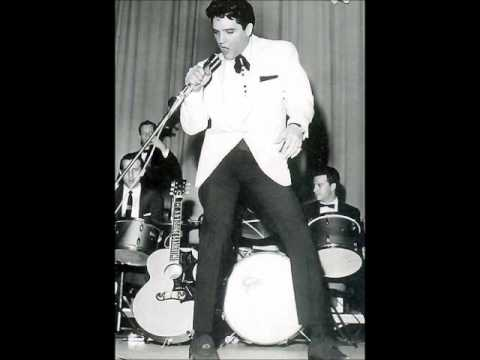 Elvis Presley I'm Not The Marrying Kind
