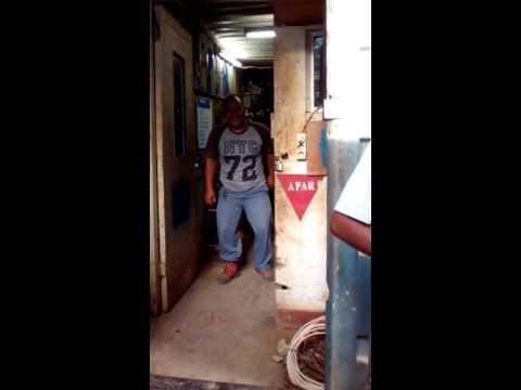 Goyang Dangdutt Asoy geboy