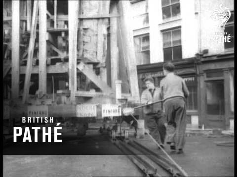 Ever Seen A House Move? (1961)