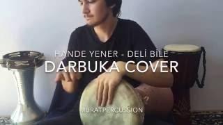 Hande Yener - Deli Bile • Darbuka Cover by Murat Yalçın