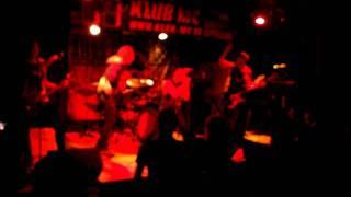 Atlas Losing Grip - Slow Down (Live)