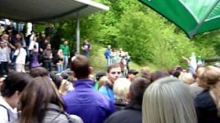 HEIKO MSO@ HIMMELFAHRT 2010 AM PRINZENBERG MEININGEN